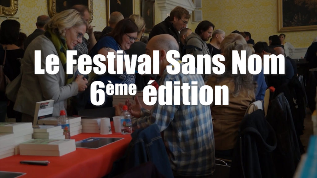 Festival sans nom - Mulhouse