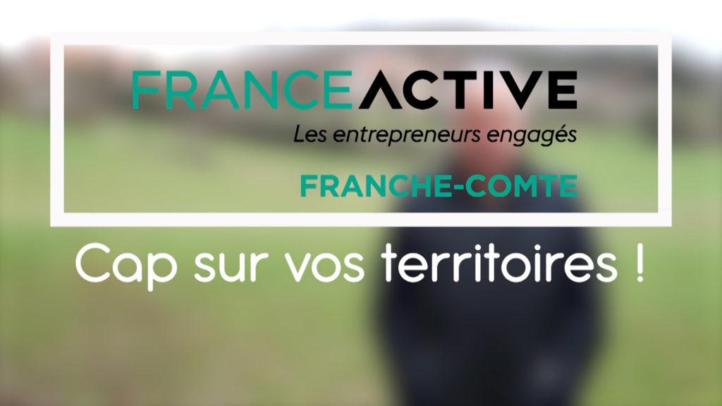 Cap sur vos territoires - France Active Franche-Comté - Fruitière à énergie